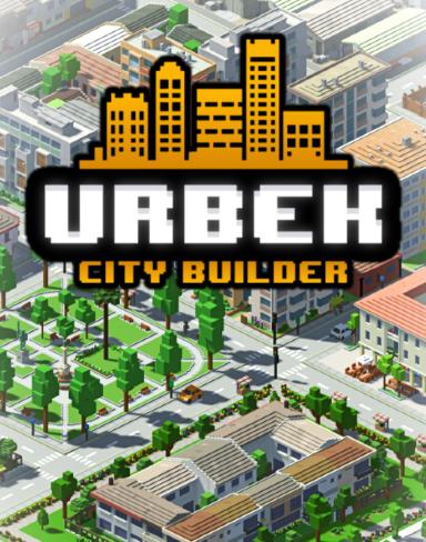 Urbek City Builder